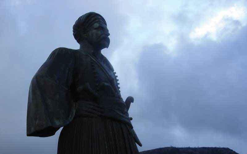 25 Σεπτεμβρίου 1849: Σαν σήμερα πέθανε τυφλός και ο πάμφτωχος ο Νικηταράς