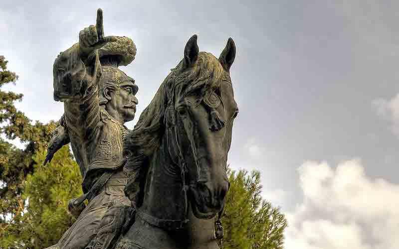 8 Οκτωβρίου 1838… ο λόγος του Κολοκοτρώνη στην Πνύκα