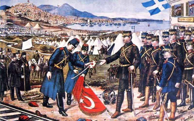 26 Οκτωβρίου 1912: η Απελευθέρωση της Θεσσαλονίκης