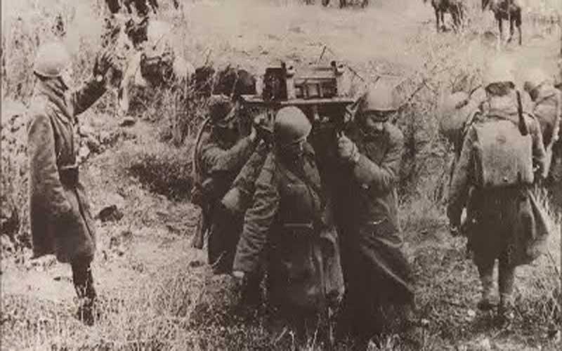 24 Νοεμβρίου 1940: Ο Ελληνικός Στρατός απελευθερώνει την Μοσχόπολη