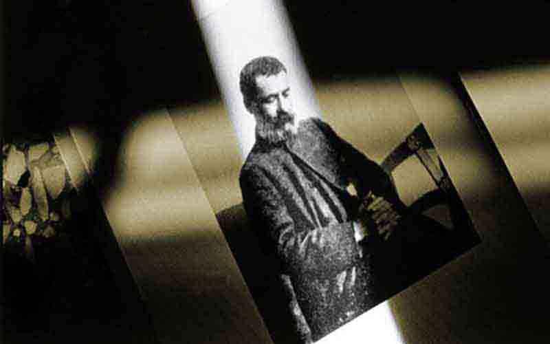 3 Ιανουαρίου 1911, φεύγει από την ζωή ο Αλέξανδρος Παπαδιαμάντης