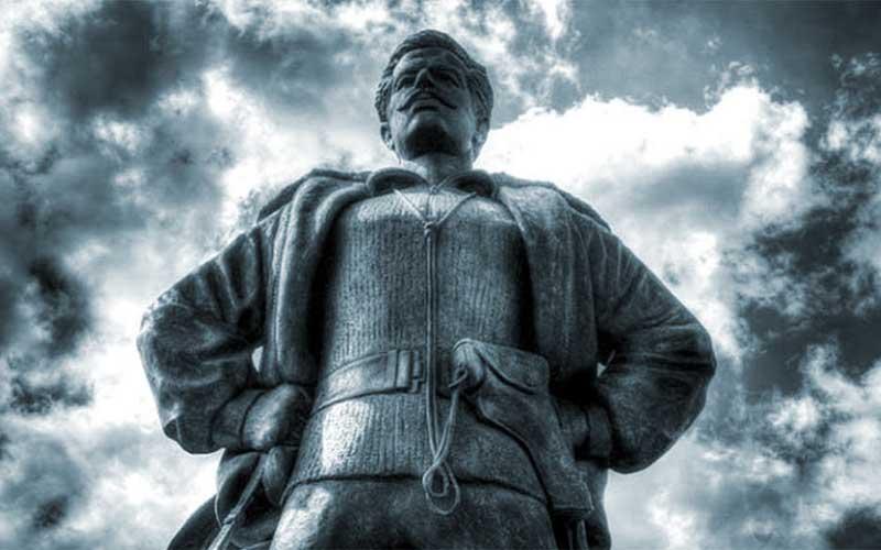 Ο νεομάρτυς του συγχρόνου Ελληνισμού Γρηγόρης Αυξεντίου