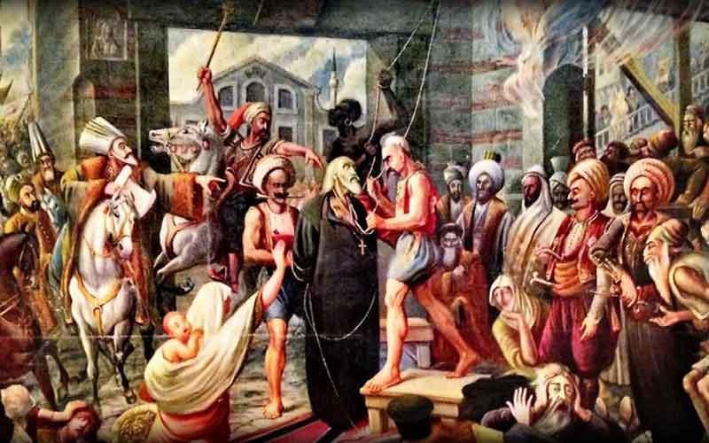 Απρίλιος 1871: 150 έτη από την μεταφορά του λειψάνου του Πατριάρχη Γρηγορίου Ε΄ στην Αθήνα