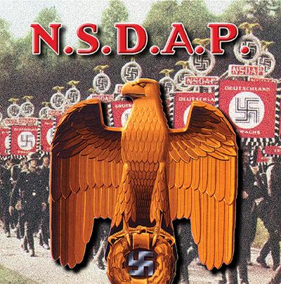 ΤΑ ΕΜΒΑΤΗΡΙΑ ΤΟΥ N.S.D.A.P