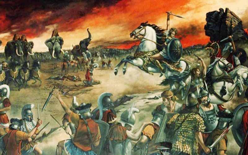 1 Οκτωβρίου 331 π.Χ.: η Μάχη στα Γαυγάμηλα: έτσι ο Μέγας Αλέξανδρος άλλαξε τον κόσμο