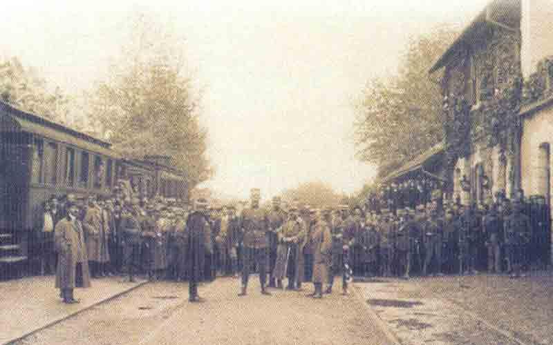 18 Οκτωβρίου 1912: η Απελευθέρωση της Έδεσσας