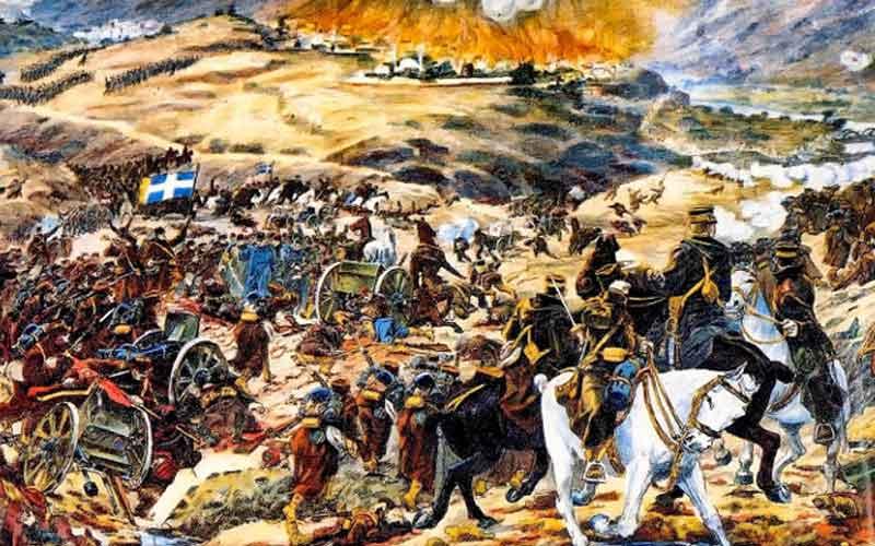 19 και 20 Οκτωβρίου 1912: η Μάχη των Γιαννιτσών