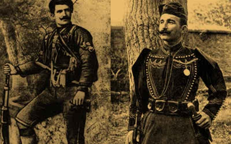 24 Ιουνίου 1914: Ο Στρατός της Αυτονόμου Ηπείρου απελευθερώνει την Κορυτσά