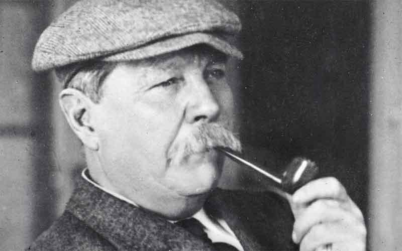 7 Ιουλίου 1930: Πεθαίνει ο συγγραφέας του Σέρλοκ Χόλμς, Σερ Άρθουρ Κόναν Ντόυλ