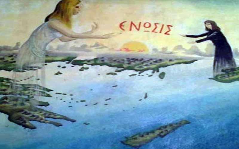 21 Οκτωβρίου 1931: η Κύπρος απαιτεί Ένωση με την Ελλάδα
